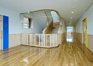 2階ホール・廊下